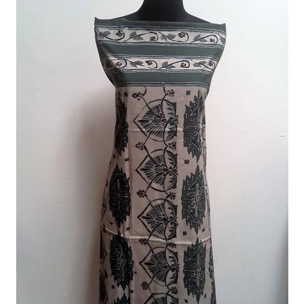 Kain Batik Katun Tulis Minang Inaaya