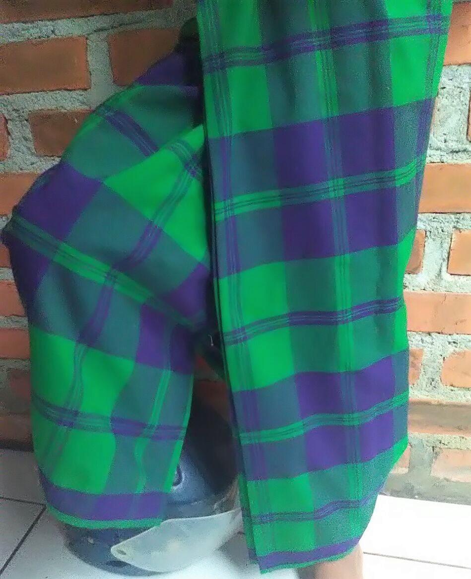 Celana Sarung Anak No. 7