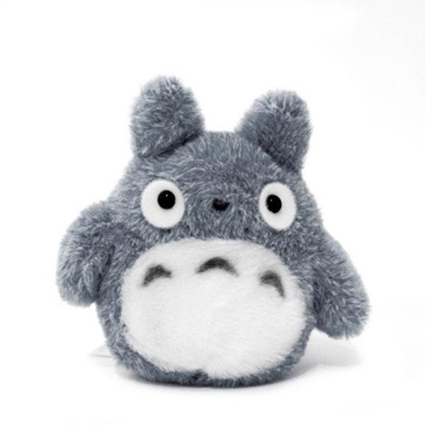 Boneka Totoro Mini (STUDIO GHIBLI)