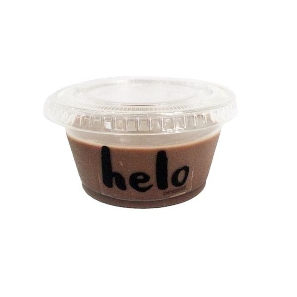 helo COKLAT Silky Pudding