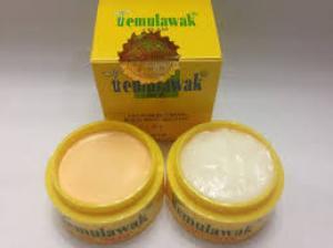Jual cream Temulawak, Jual Cream Muka