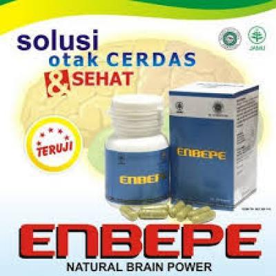 Jual Vitamin Otak, Jual ENBEPE