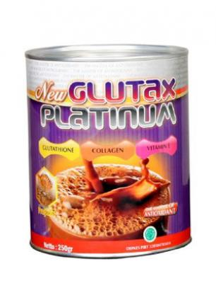 Glutax platinum NEW PACK ORIGINAL