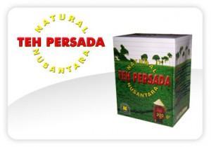 Natural Teh Persada