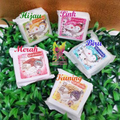 Sabun Tahu TOFU Soap original Thailand