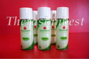 Theraskin facial wash for acne skin ACNE WASH