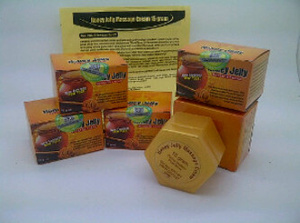 HONEY JELLY MASSAGE CREAM
