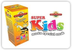Natural Honey Super Kids