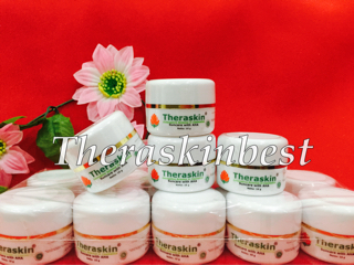 Theraskin Suncare With AHA