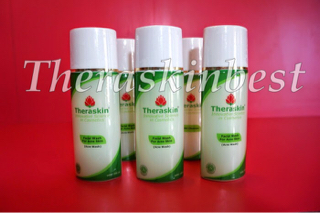 Theraskin facial wash for acne skin ACNE WASH