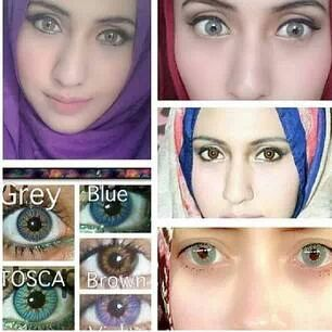 eyecom softlens